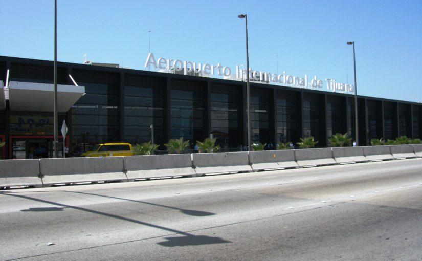 tijuanaairportparkingatdeltatruckparkinginotaymesa
